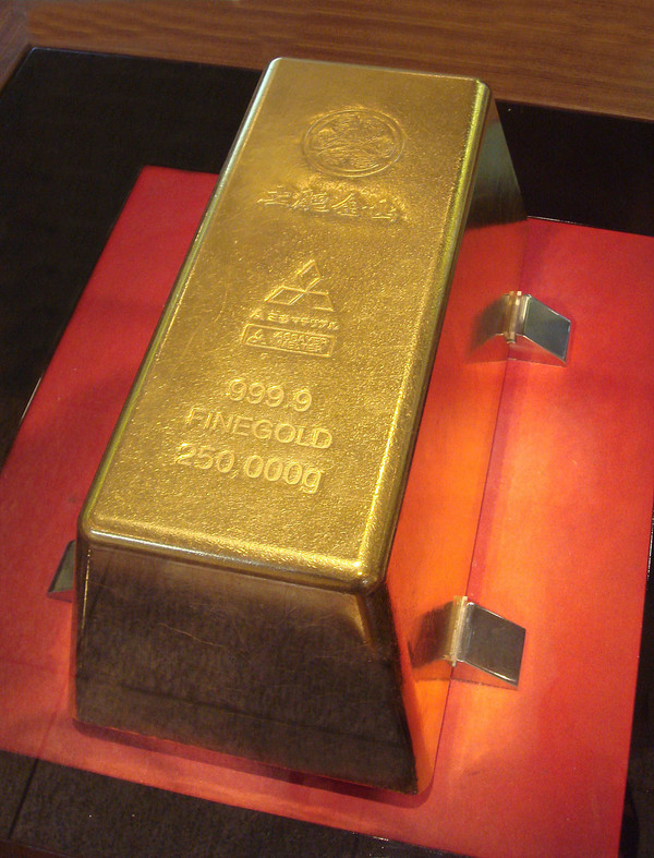 IAMGOLD: A Distraction From My Dividend Growth Investing Strategy