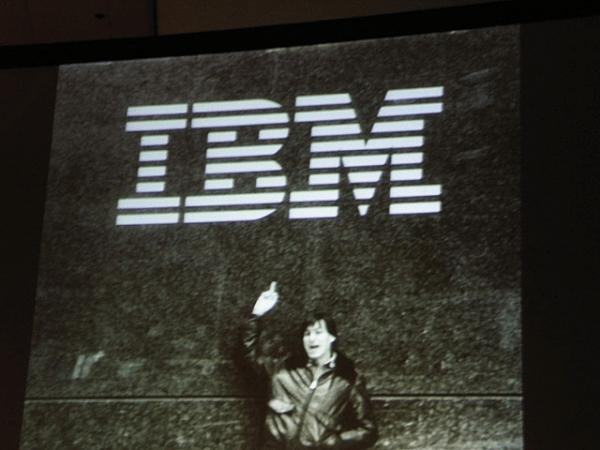 Portfolio Update: IBM Purchased