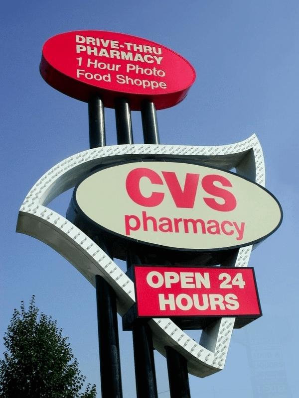 Portfolio Update – CVS Health Corp. Purchased