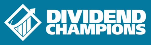 US Dividend Champions List